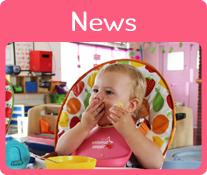 Footsteps Nursery & Pre-School - News
